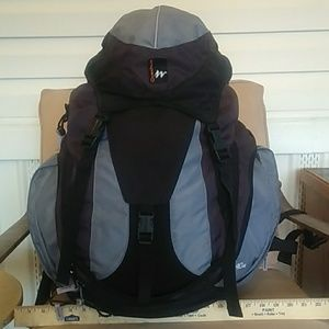 Decathlon Bags - 30 Liter Decathlon Quechua Backpack
